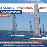 NATIONAL A CAT CLASSIC 2017